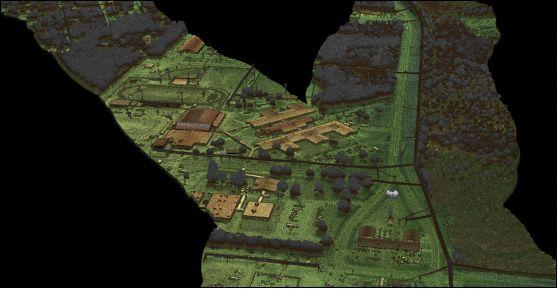 在地形测量中如何正确选择RTK测量与航空摄影测量.jpg