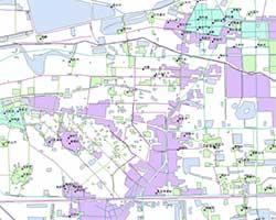 东营电子地图数据库建设项目