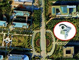 园林绿化智慧管理系统