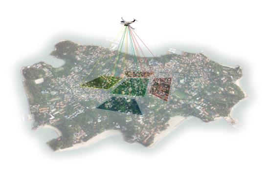 遥感技术丨观察世界的天眼