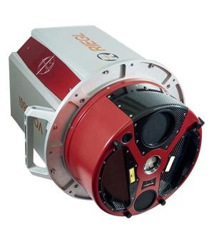RIEGL VQ-1560i机载激光LIDAR