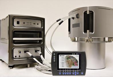 UCX影像分辨率与传统比例尺之间的对应关系(以15um扫描)