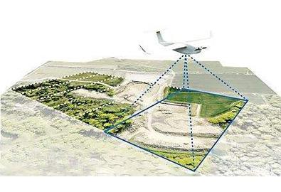 航空遥感技术