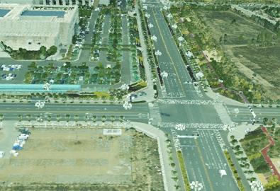 浅析激光雷达(LiDAR)技术应用于公路数字地面模型
