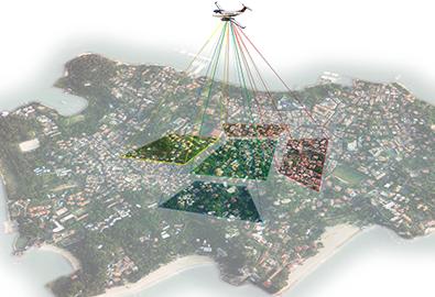 倾斜摄影测量技术为城市规划带来的便捷