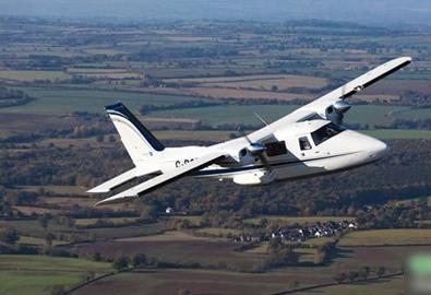 大飞机航摄和无人机航摄各有什么优势和缺点?