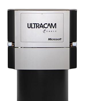 UCE数码航摄像机