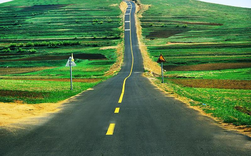 高速公路工程测量中LIDAR技术应用