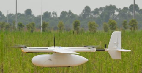 无人机遥感监测,小设备大作用