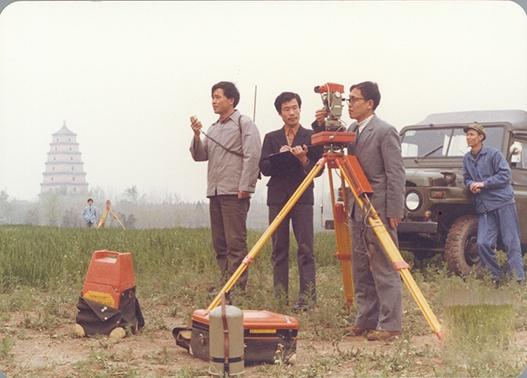 庆祝改革开放40年,我国基础测绘40年成就综述