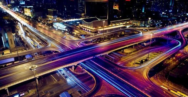 火热的GIS技术,在道路交通中有什么用途?