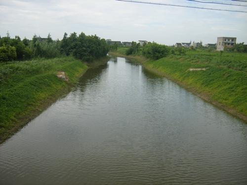 激光LIDAR 航测技术应用在河道测绘