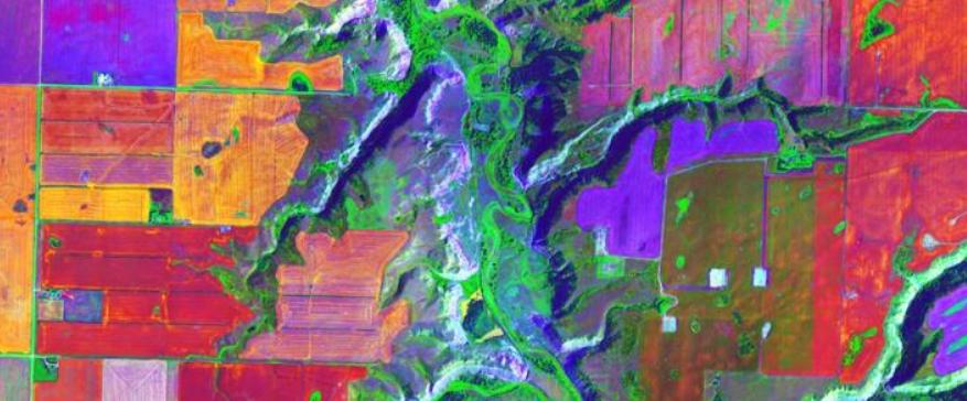 深度迁移学习与高光谱遥感图像不期而遇后?